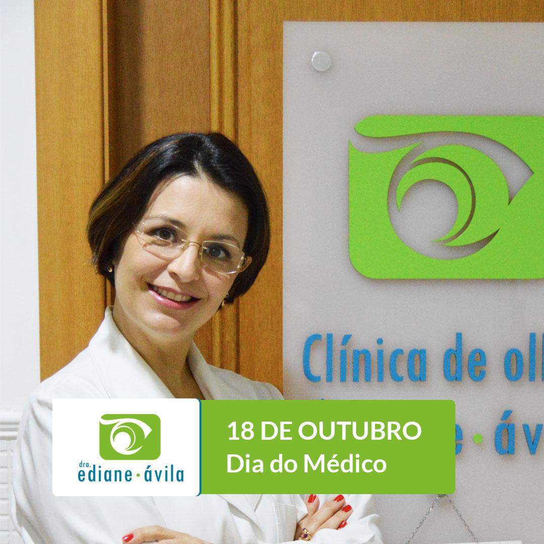 Dra. Ediane Ávila